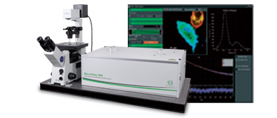 Image Fluorescence Microscopes